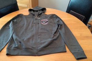 Deerdale Hoodie With Full Zip