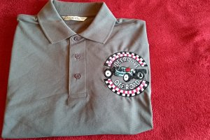 Deerdale Polo Shirt